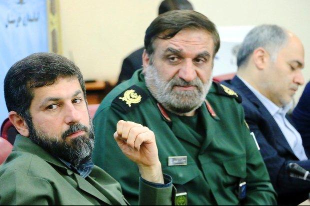 برای انجام نشدن کارها در خوزستان از یکدیگر سبقت می گیریم