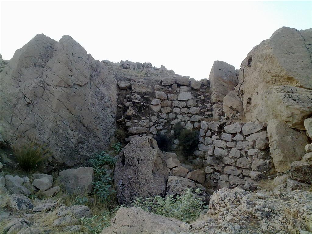 ارجان؛محل سکونت آریاییها