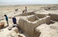 مسجد ارجان بهبهان خود را به باستانشناسان نشان داد