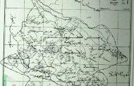 نقشه بهبهان سال ۱۳۳۰- زمانی که بویراحمد و کهگیلویه جزیی از بهبهان بود!!!!